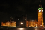 Parlament • Westminster