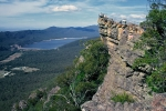 Pinnacle • NP Grampians • Victoria