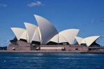Sydney Opera House • Sydney • New South Wales