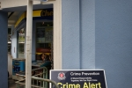 Crime Alert • Little India